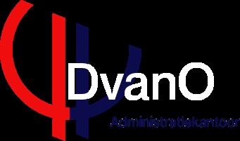Logo Administratiekantoor DvanO Mijdrecht